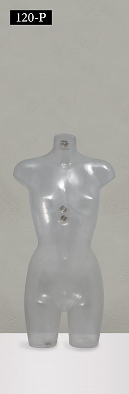 Πλαστικά Torsos κωδ. 120-P