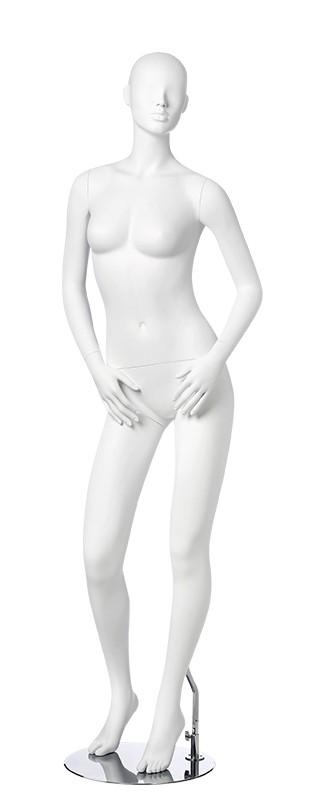 Αφαιρετική Κούκλα Βιτρίνας κωδ. 6242