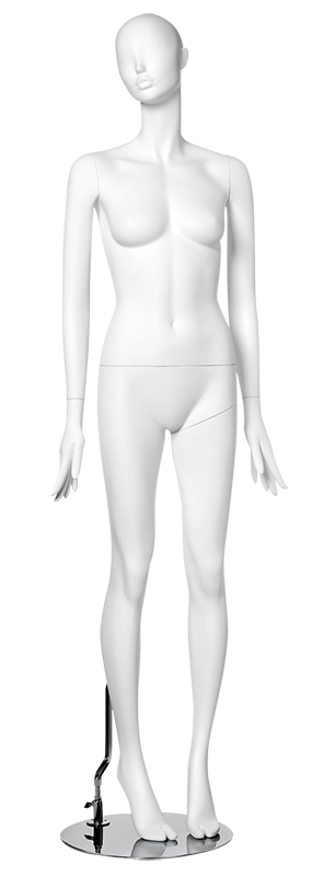 Αφαιρετική Κούκλα Βιτρίνας κωδ. 6301