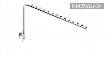 Εξάρτημα Νίκελ κωδ. KM35x14MN