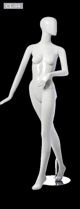 Αφαιρετική Κούκλα Βιτρίνας κωδ. CL-04
