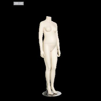 Ακέφαλη Κούκλα Βιτρίνας κωδ. 100-AE