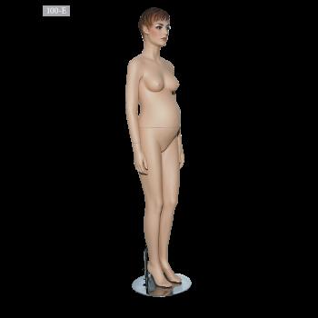 Ανάγλυφη Κούκλα Βιτρίνας κωδ. 100-E