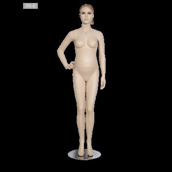 Ανάγλυφη Κούκλα Βιτρίνας κωδ. 101-E