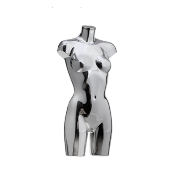 Torso χωρίς Βάση κωδ. 120-Silver