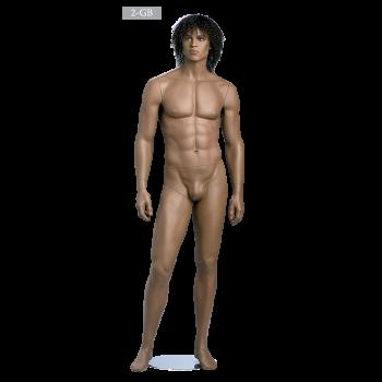 Ρεαλιστική Κούκλα Βιτρίνας κωδ. 2-GB
