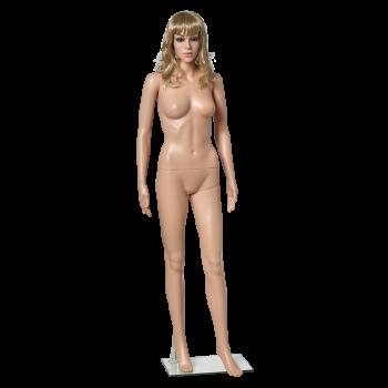 Ρεαλιστική Κούκλα Βιτρίνας κωδ. 2105