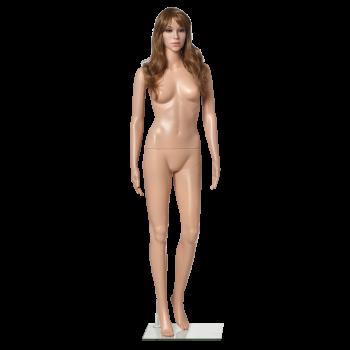 Ρεαλιστική Κούκλα Βιτρίνας κωδ. 2106