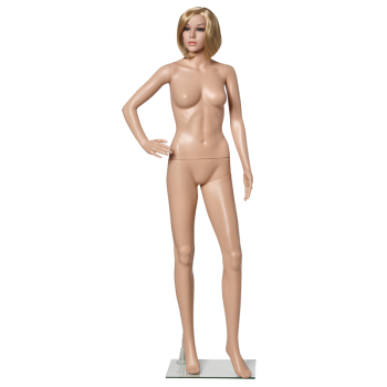 Ρεαλιστική Κούκλα Βιτρίνας κωδ. 2107