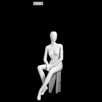 Αφαιρετική Κούκλα Βιτρίνας κωδ. 2163