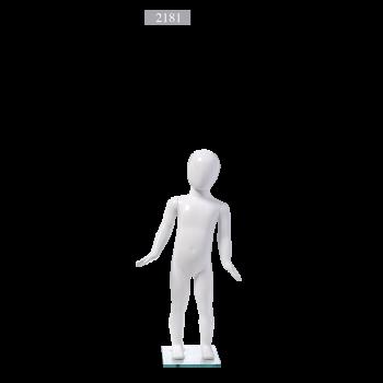 Παιδική Αφαιρετική Κούκλα Βιτρίνας κωδ. 2181