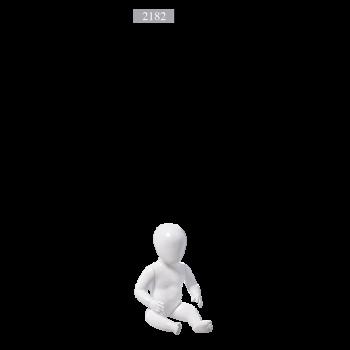 Παιδική Αφαιρετική Κούκλα Βιτρίνας κωδ. 2182