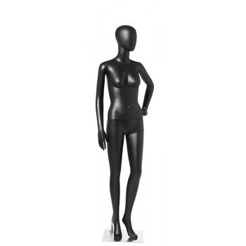 Γυναικεία Αφαιρετική Κούκλα Βιτρίνας κωδ 2215