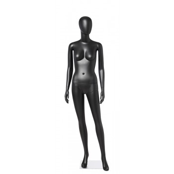 Γυναικεία Αφαιρετική Κούκλα Βιτρίνας κωδ. 2216