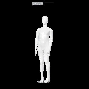Παιδική Αφαιρετική Κούκλα Βιτρίνας κωδ. 2959-GW