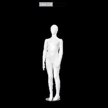 Παιδική Αφαιρετική Κούκλα Βιτρίνας κωδ. 2960-GW
