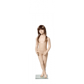 Παιδική Ρεαλιστική Κούκλα Βιτρίνας κωδ. 2972