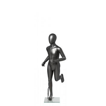 Παιδική Αθλητική Κούκλα Βιτρίνας κωδ. 2981