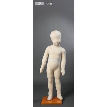 Παιδική Εύκαμπτη Κούκλα κωδ. 2P