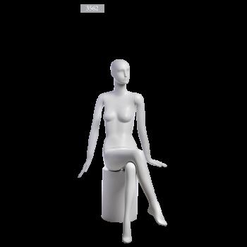 Αφαιρετική Κούκλα Βιτρίνας κωδ. 3562