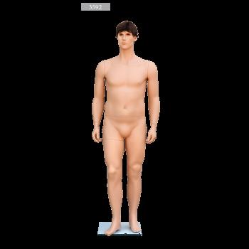 Ρεαλιστική Κούκλα Βιτρίνας κωδ. 3592