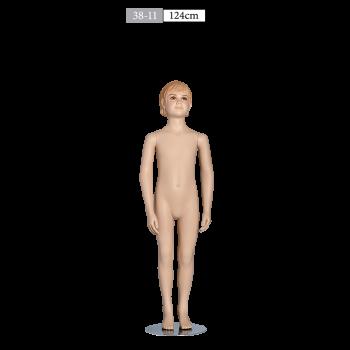 Παιδική Ανάγλυφη Κούκλα Βιτρίνας κωδ. 38-11