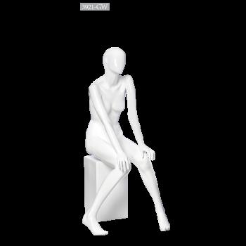 Αφαιρετική Κούκλα Βιτρίνας κωδ. 3921-GW
