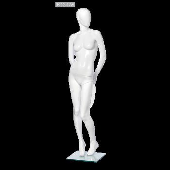 Αφαιρετική Κούκλα Βιτρίνας κωδ. 3922-GW