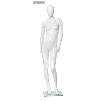Αφαιρετική Κούκλα Βιτρίνας κωδ. 3924-GW