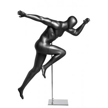 Αθλητική Κούκλα Βιτρίνας κωδ. 3962
