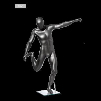 Αθλητική Κούκλα Βιτρίνας κωδ. 3966