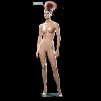 Ρεαλιστική Κούκλα Βιτρίνας κωδ. 4002