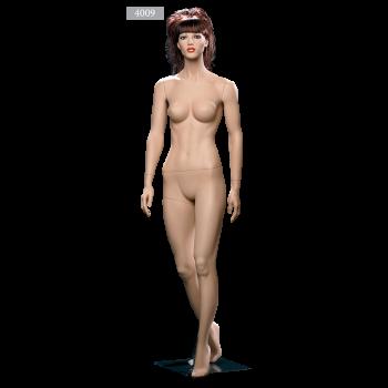 Ρεαλιστική Κούκλα Βιτρίνας κωδ. 4009