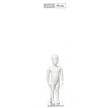 Παιδική Αφαιρετική Κούκλα Βιτρίνας κωδ. 4160