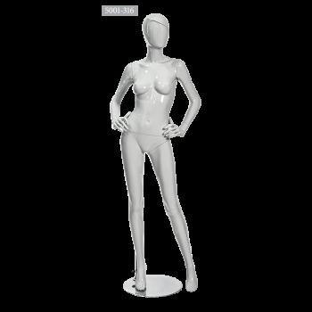 Αφαιρετική Κούκλα Βιτρίνας κωδ. 5001-316