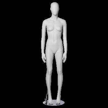 Αφαιρετική Κούκλα Βιτρίνας κωδ. 6201-F