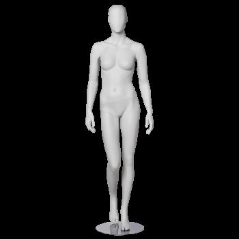 Αφαιρετική Κούκλα Βιτρίνας κωδ. 6202