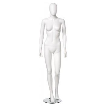 Γυναικεία Αφαιρετική Κούκλα Βιτρίνας κωδ 7001
