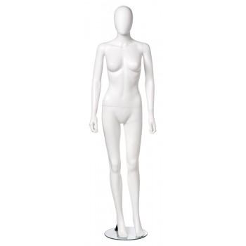 Γυναικεία Αφαιρετική Κούκλα Βιτρίνας κωδ 7002