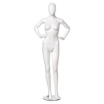 Γυναικεία Αφαιρετική Κούκλα Βιτρίνας κωδ 7003