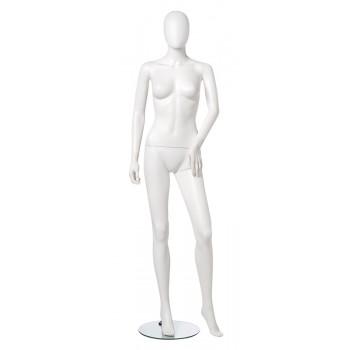 Γυναικεία Αφαιρετική Κούκλα Βιτρίνας κωδ. 7007