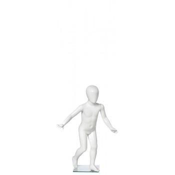Παιδική Αφαιρετική Κούκλα Βιτρίνας κωδ. 7035