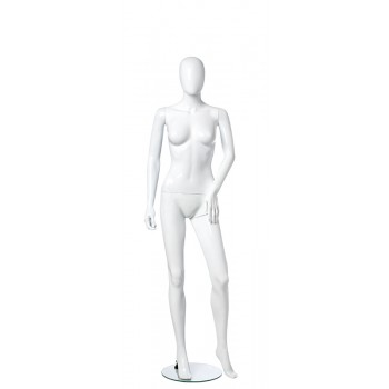 Γυναικεία Αφαιρετική Κούκλα Βιτρίνας κωδ. 7053