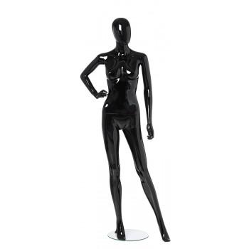 Γυναικεία Αφαιρετική Κούκλα Βιτρίνας κωδ. 7070