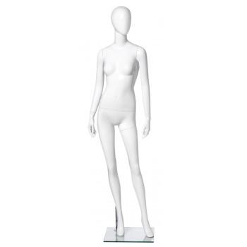 Γυναικεία Αφαιρετική Κούκλα Βιτρίνας κωδ 8010