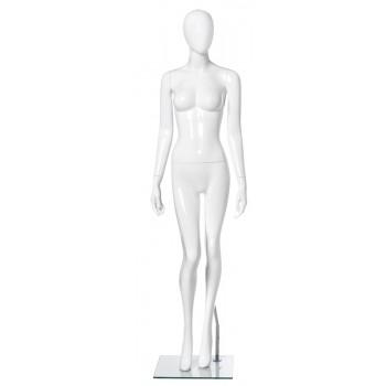 Γυναικεία Αφαιρετική Κούκλα Βιτρίνας κωδ 8012