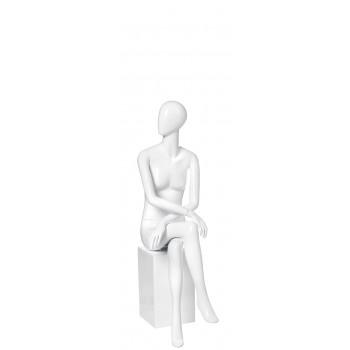 Γυναικεία Αφαιρετική Κούκλα Βιτρίνας κωδ 8013