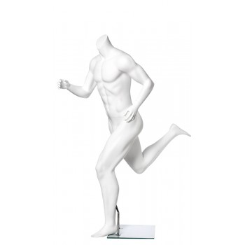 Ανδρική Αθλητική Κούκλα Βιτρίνας κωδ 8050
