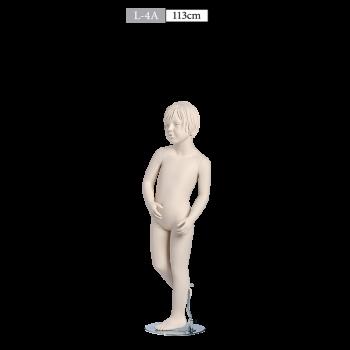 Παιδική Ανάγλυφη Κούκλα Βιτρίνας κωδ. L-4A