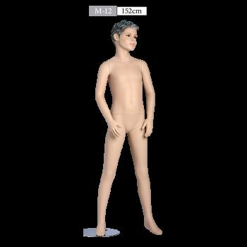 Παιδική Ανάγλυφη Κούκλα Βιτρίνας κωδ. M-12